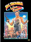 Big Trouble in Little China (DVD, 2002, Single Disc; Full Frame & Widescreen; Checkpoint)