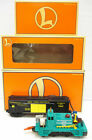 Lionel 6-11988 O Scale NYC Firecar & Instruction 2-Car Model Train Set