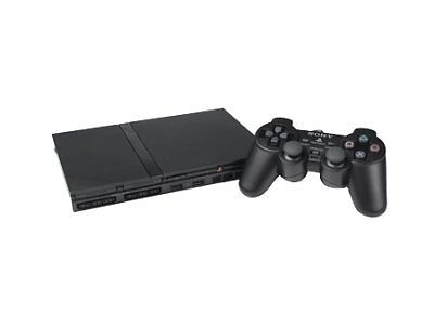 Reviews: Sony PlayStation 2 Slim 32GB Charcoal Black Console