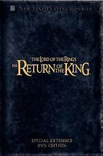 The Lord of the Rings: Return of the King Special Extended Edition - NEW