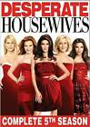 Desperate Housewives - The Complete Fifth Season (DVD, 2009, 7-Disc Set)