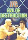 IFC - Eve of Destruction (DVD, 2007)