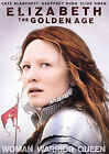 Elizabeth: The Golden Age (DVD, 2008)