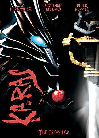 Karas - The Prophecy, Excellent DVD, Asuka Shibuya, Sôkô Wada, Takahiro Sakurai,
