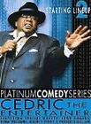 Cedric the Entertainer: Starting Lineup Part II (DVD, 2003)