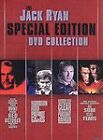 The Jack Ryan Special Edition DVD Collection (DVD, 2003, 4-Disc Set)