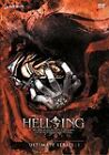 Horror Hellsing Ultimate DVDs