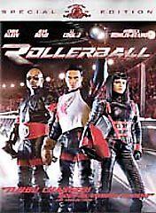 Rollerball DVD