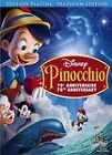Pinocchio (Blu-ray Disc, 2012)