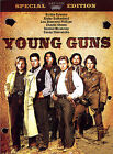 Young Guns (DVD, 2003, Special Edition)