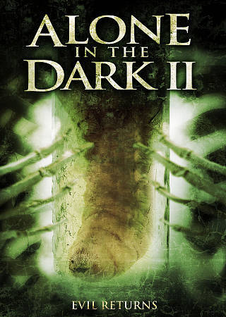 Alone in the Dark II (DVD, 2010)