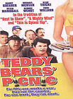 Teddy Bears' Picnic (DVD, 2004)