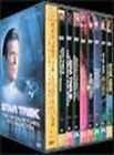 The Ultimate Star Trek Collection (DVD, 2002, 9-Disc Set)