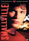 Smallville - Season 2 (DVD, 2004, 6-Disc Set)