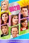Beverly Hills 90210: The Eighth Season (DVD, 2009, 7-Disc Set)