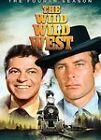 Wild Wild West - The Fourth Season (DVD, 2008, Multi-Disc Set)