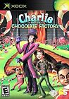 Charlie and the Chocolate Factory (Microsoft Xbox, 2005)