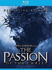 The Passion of the Christ Blu-ray Discs