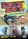 DVD, 2006 Ultimate Extreme Motocross - $3.99