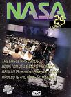 NASA: 25 Years of Glory - Vol. 2: The Eagle Has Landed/Houston, Weve Got a Problem/Apollo 15/Apollo 16 (DVD, 1999)