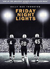 Friday Night Lights (DVD, 2005, Full Frame)