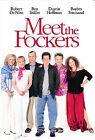 Meet the Fockers (DVD, 2005, Full Frame)