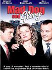 Mad Dog and Glory (DVD, 2004)