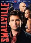 Smallville - The Complete Seasons 1-6 (DVD, 2007, 6-Disc Set)