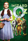 The Wizard of Oz (DVD, 2010, 2-Disc Set, 70th Anniversary)