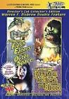 Flesh Eaters From Outer Space Double Feature (DVD, 2005)