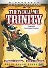 They Call Me Trinity (DVD, 2003)