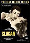 Slogan (DVD, 2008, 2-Disc Set, Special Edition)