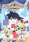 Medabots - The Complete First Season (DVD, 2008, Multi-Disc Set)