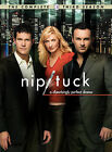 Nip/Tuck - The Complete Third Season (DVD, 2006, 6-Disc Set, Miami Skyline)