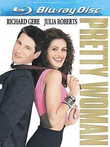 Pretty Woman Blu-ray Region A