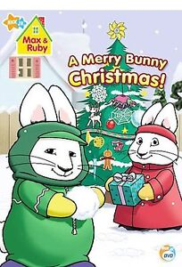 Max-Ruby-A-Merry-Bunny-Christmas-DVD-NEW