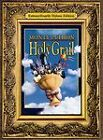 Deluxe Edition Monty Python and the Holy Grail DVDs