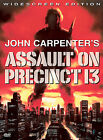 Assault on Precinct 13 (DVD, 2003, Widescreen Edition)
