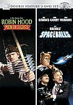 Robin-Hood-Men-in-Tights-Spaceballs-The-Movie-DVD-2007-2-Disc-Set-DVD-2007