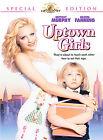 Uptown Girls (DVD, 2004, Canadian)