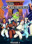 The-Real-Ghostbusters-Steelcase-Vol-1-DVD-5-Disc-Brand-New-Free-Shipping