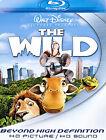 The Wild (Blu-ray Disc, 2006)