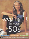 Keeping Fit in Your 50s - Box Set (DVD, 2004, 3-Disc Set)
