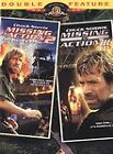 Missing in Action 2/ Missing in Action 3 (DVD, 2002)