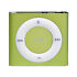 MP3 Player: Apple iPod shuffle 4. Generation Grün (2 GB)