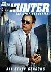 Hunter The Complete Series  Fred Dryer NIB Sealed Authentic