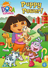 Dora The Explorer - Puppy Power (DVD, 2010)