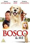 Boscoe And Me (DVD, 2009)