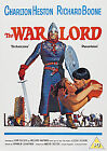 The War Lord (DVD, 2010)