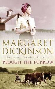 Plough-the-Furrow-Margaret-Dickinson-Very-Good-0330333798